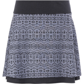 Marmot Samantha Skirt Dam steel onyx heather sunfall